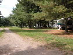 Douglas Resort & Campground