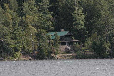 Silver Lake Ny >> Douglas Resort Campground
